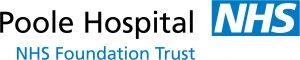Poole Hospital logo 2015