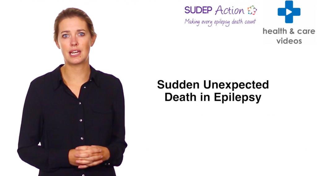 SUDEP videos