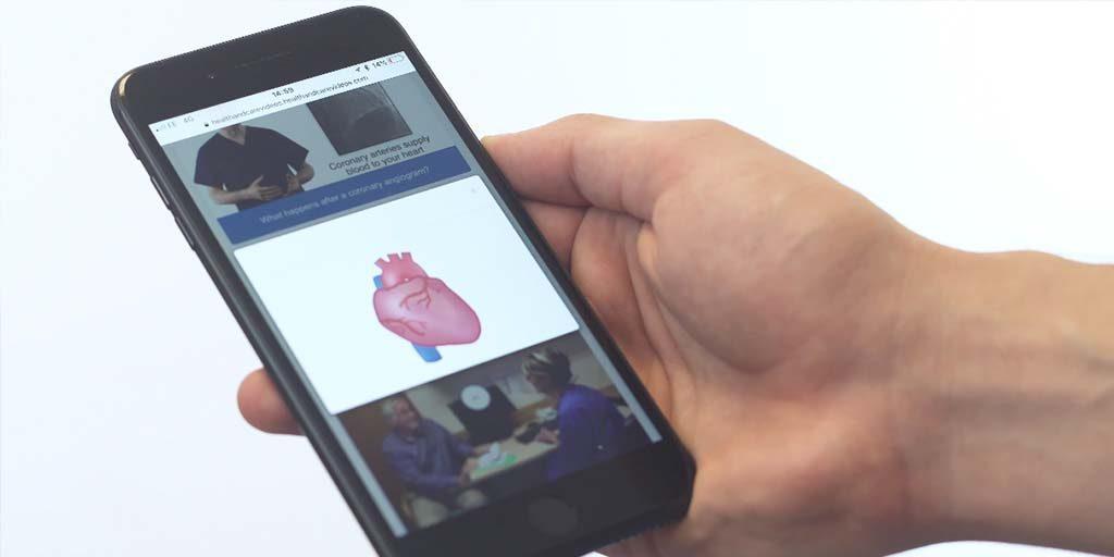 Patient information videos