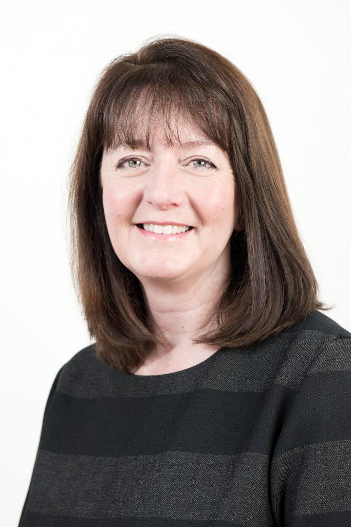 Dr Alison Tavare