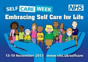 Self Care Week Image