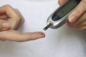 Diabetes and digital