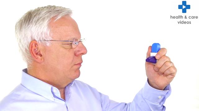 Use inhalers correctly