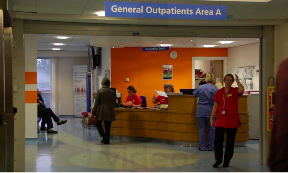 Reform outpatient clinics